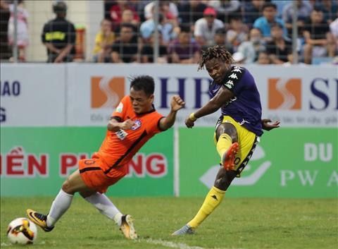 Vong 5 V-League Mua ban thang va suc manh cua Ha Noi hinh anh