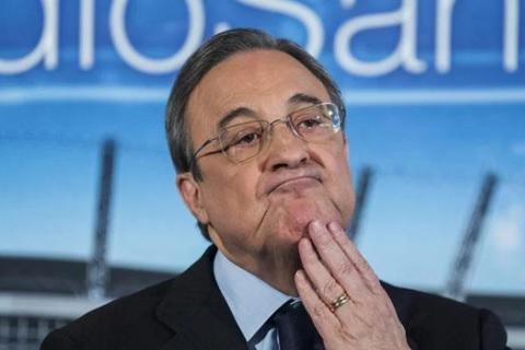 Công tác chuyển nhượng Real Madrid muốn kích nổ hàng hoạt bom tấn