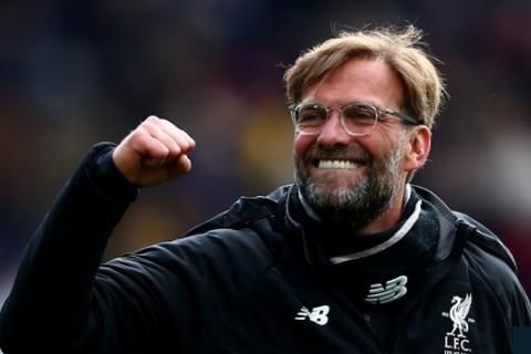HLV Jurgen Klopp muốn cùng Liverpool giành danh hiệu
