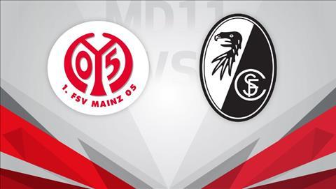Mainz vs Freiburg 1h30 ngày 64 (Bundesliga 201819) hình ảnh