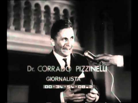 Corrado Pizzinelli - mot trong hai nha bao nguoi Italia la tac nhan cua cuoc chien o Santiago.