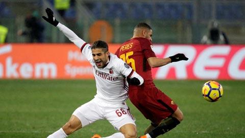 Torino vs AC Milan 2h00 ngày 279 Serie A 201920 hình ảnh