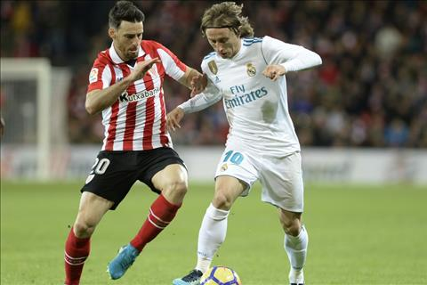 Người đại diện tiết lộ khả năng Modric rời Real Madrid