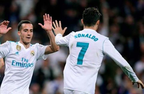 Ronaldo cuu Real voi cu giat got o phut 87