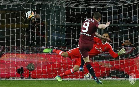 Clip ban thang Torino vs AC Milan 1-1 Vong 33 Serie A 201718 hinh anh