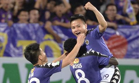 Hà Nội xác nhận tiền vệ Quang Hải được đội bóng nước ngoài để ý hình ảnh