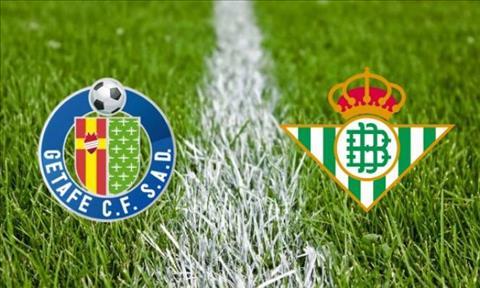 Nhan dinh Getafe vs Betis 02h00 ngay 34 La Liga 201718 hinh anh