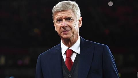 Max Allegri toi Arsenal thay Wenger hinh anh