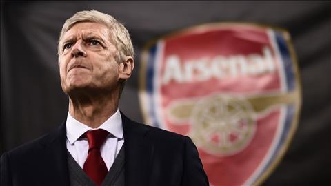 Wenger sau khi roi Arsenal khong thieu nhung lua chon hinh anh