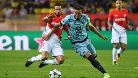 Guingamp vs Monaco 1h00 ngày 74 (Ligue 1 201819) hình ảnh