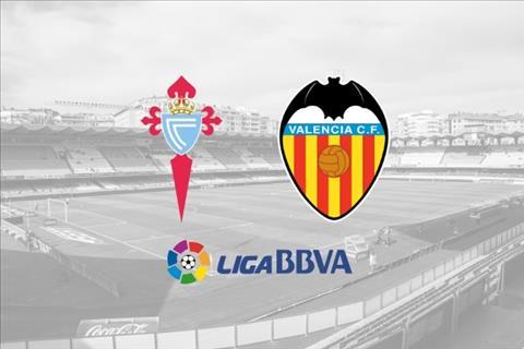 Celta Vigo vs Valencia 2h00 ngày 258 La Liga 201920 hình ảnh