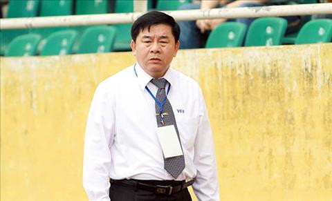 Truong ban trong tai Nguyen Van Mui se khong tiep tuc giu chuc hinh anh