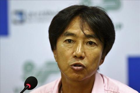HLV Miura chỉ ra điểm yếu của bóng đá Việt Nam hình ảnh