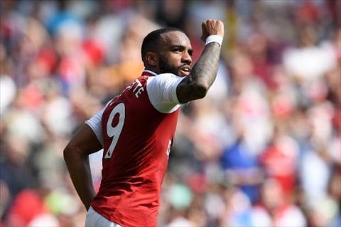 Tong hop: Arsenal 4-1 West Ham (Vong 35 Premier League 2017/18)
