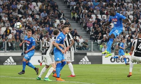 Clip ban thang Juventus vs Napoli 0-1 Vong 34 Serie A 201718 hinh anh