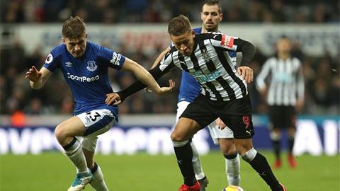 Everton vs Newcastle 2h45 ngày 612 (Premier League 201819) hình ảnh