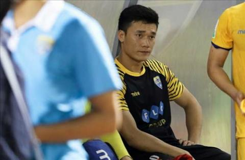 CLB Thanh Hóa nói lời chia tay thủ môn Bùi Tiến Dũng hình ảnh