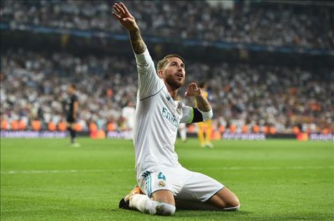 Ramos sẽ rời Real gia nhập đội bóng của Beckham hình ảnh
