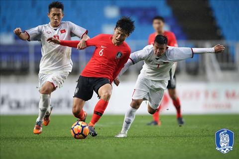 U19 Viet Nam Mo World Cup sau nhung lan vap nga hinh anh