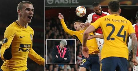 Nguoi thay the Arsene Wenger tai Arsenal nen la Diego Simeone hinh anh