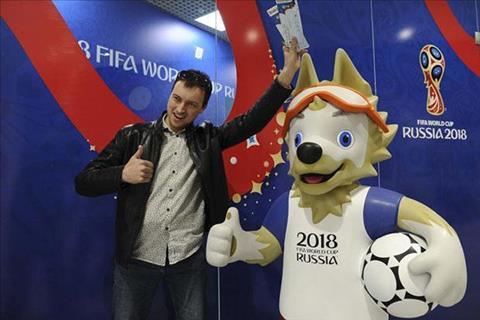 9 doanh nghiệp góp tiền, dân Thái Lan được xem World Cup 2018 miễn phí