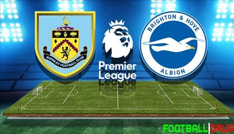 Burnley vs Brighton 22h00 ngày 812 (Premier League 201819) hình ảnh