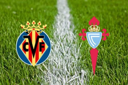 Villarreal vs Celta Vigo 0h30 ngày 912 (La Liga 201819) hình ảnh