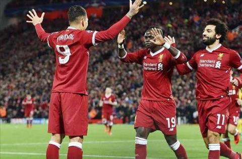 Bi loai khoi Champions League, Roma noi ve Mohamed Salah hinh anh