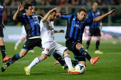 Nhận định bóng đá Atalanta vs Genoa 21h00 ngày 22 Serie A hình ảnh