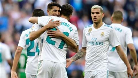 Video Real Madrid vs Leganes 2-1 clip ban thang ket qua La Liga hinh anh