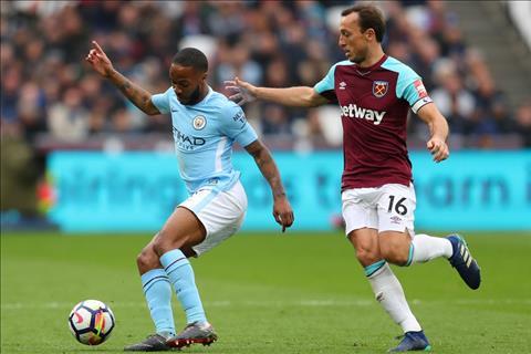 Pep Guardiola bảo vệ Sterling sau nghi án ăn vạ