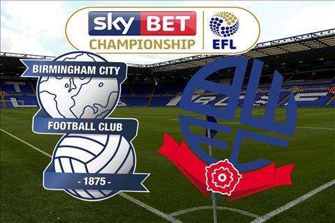 Nhan dinh Bolton vs Birmingham 02h00 ngay 44 Hang Nhat Anh hinh anh