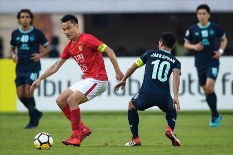 Nhan dinh Buriram vs Guangzhou Evergrande 18h00 ngay 34 cup C1 hinh anh