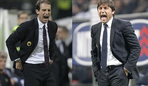 Chelsea bo nhiem Allegri thay Conte hinh anh