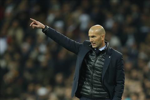 Jurgen Klopp dan dat Real Madrid thay Zinedine Zidane hinh anh