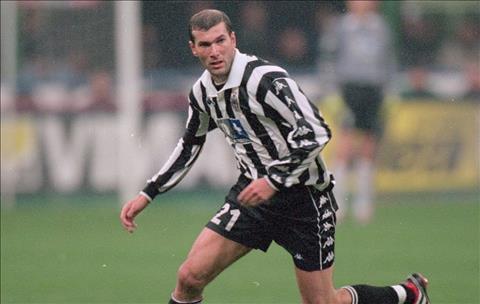 Juventus vs Real Madrid Ngay bau vat tro ve thanh Turin hinh anh