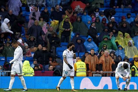 Real Madrid Vung vang va chenh venh – Zidane nguoi di tren day hinh anh
