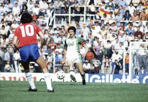 Tay Duc vs Ao tai World Cup 1982 Noi o nhuc o Gijon (Phan cuoi) hinh anh