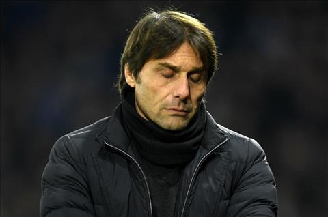 Truoc kha nang bi sa thai, Antonio Conte phat bieu ve Chelsea hinh anh