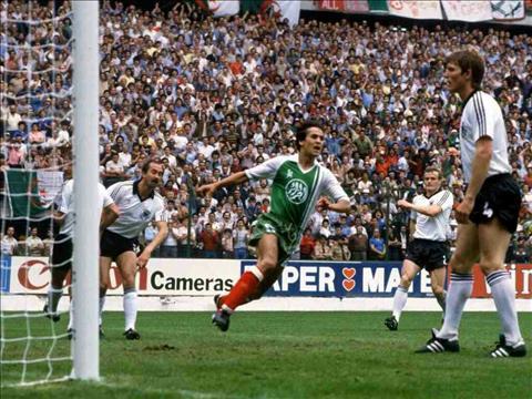 Tây Đức vs Áo tại World Cup 1982: Nỗi ô nhục ở Gijon (Phần 1)