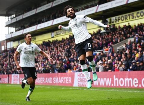 Mohamed Salah la niem hy vong so mot cua The Kop truoc tran Liverpool vs Man City.