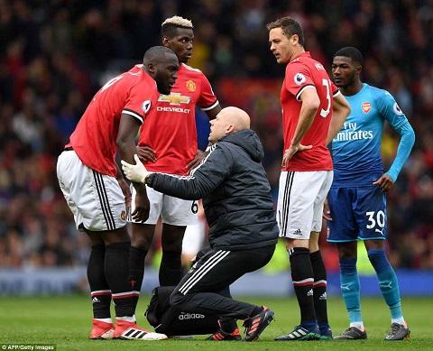 5 diem nhan tran giao huu hang sang Man Utd 2-1 Arsenal hinh anh 2