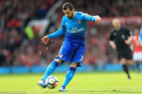 5 diem nhan tran giao huu hang sang Man Utd 2-1 Arsenal hinh anh 3