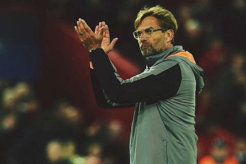 Juergen Klopp và Liverpool Mối lương duyên ấy bắt đầu thế nào hình ảnh 3