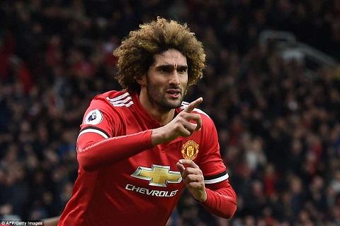 Ket qua MU vs Arsenal tran dau vong 36 Premier League 201718 hinh anh 2