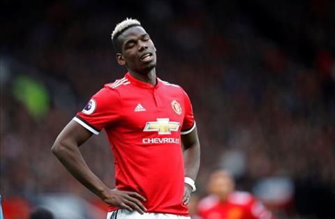 Yaya Toure phat bieu ve Paul Pogba hinh anh