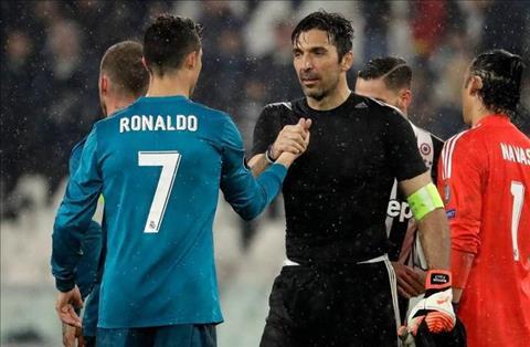 Goc nhin Ronaldo hoa Thanh, nguoi kho chiu nhat la Messi hinh anh 2