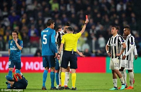 Juventus 0-3 Real Madrid Sieu nhan Ronaldo mot minh ha guc lao phu nhan hinh anh 3