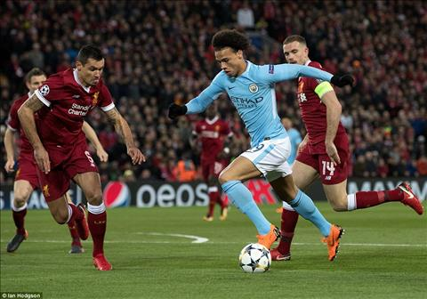 Liverpool 3-0 Man City Huy diet vua nuoc Anh, The Klopp tien gan vong ban ket hinh anh 3