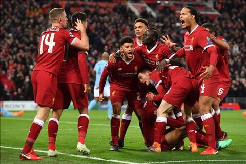 Nhung thong ke dang nho sau tran Liverpool 3-0 Man City hinh anh